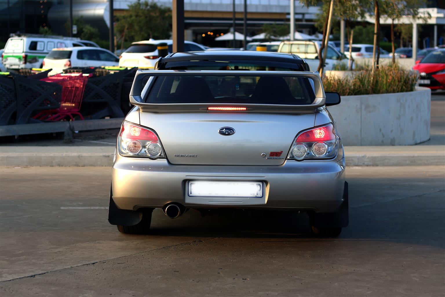 2007 Subaru Impreza Wrx >> 2007 Subaru Impreza Wrx Sti Junk Mail