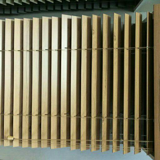 Pro Line blinds