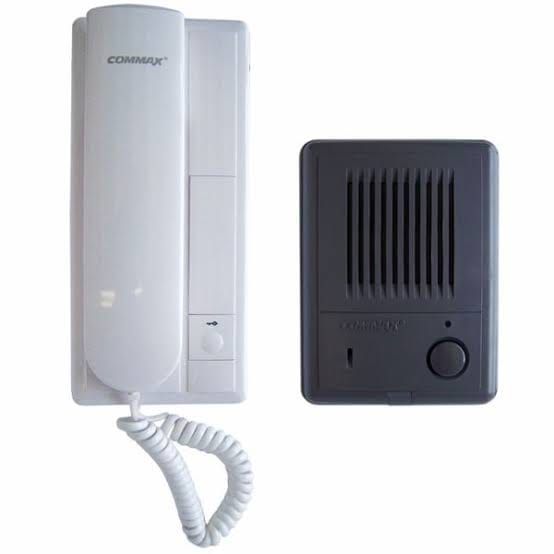 Intercom systems repairs and installations specialists
