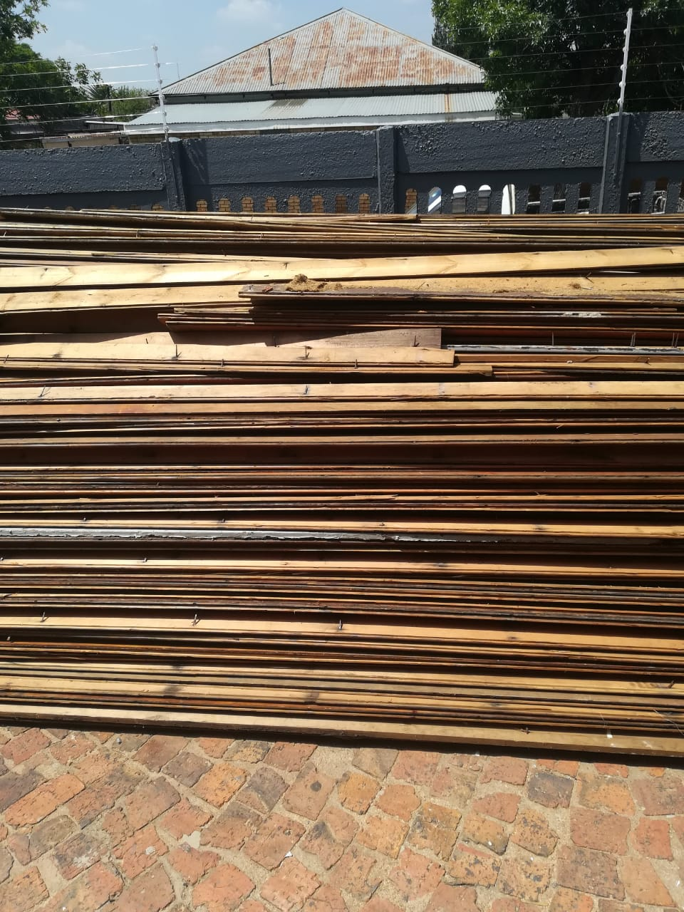 100mm wide floor-planks for sale