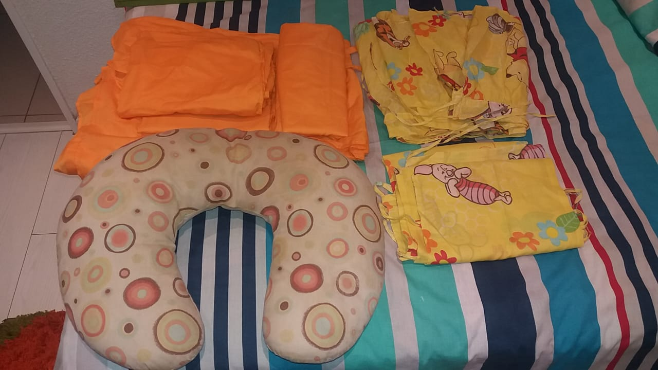 Baby goods for sale
