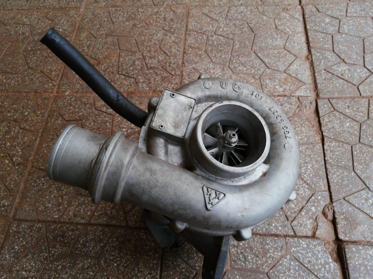 Triple K27 Turbo For Sale