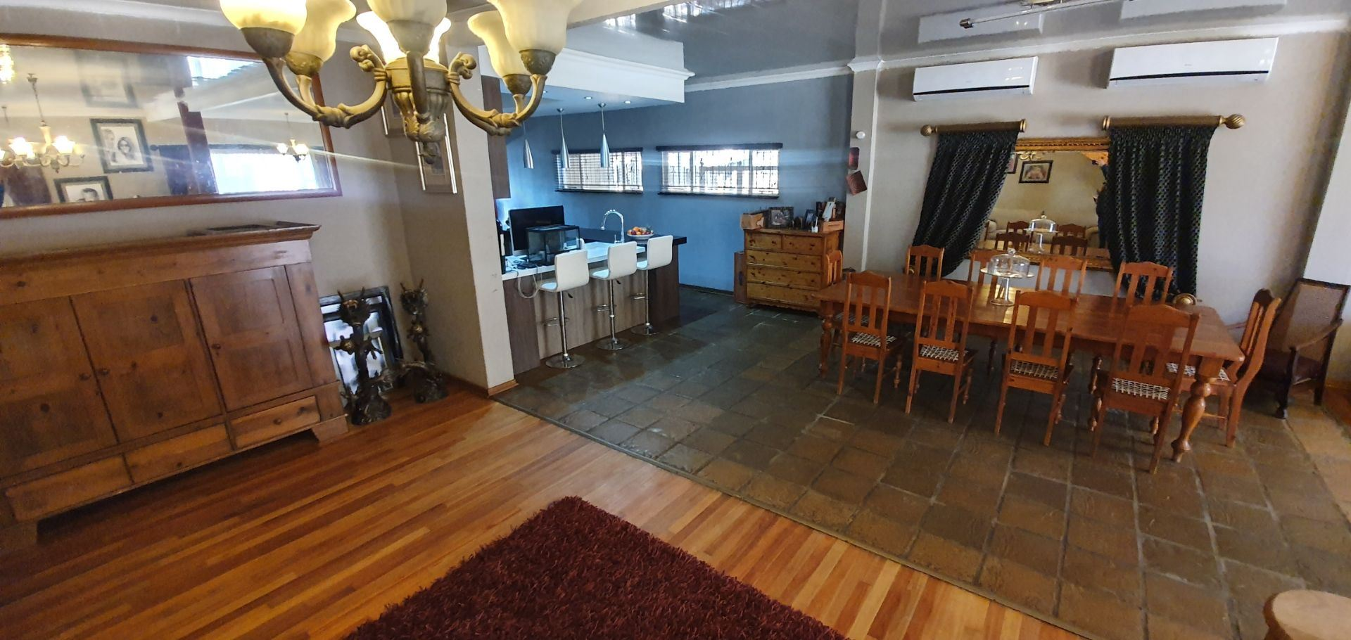 Small Holding For Sale in ROODEWAL