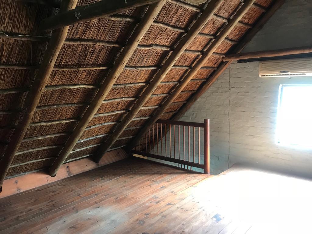 3-Bedroom Duplex for Sale in Wapadrand!