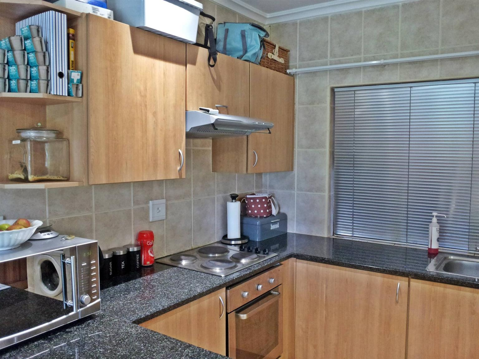 Apartment For Sale in Zwartkop Golf Estate