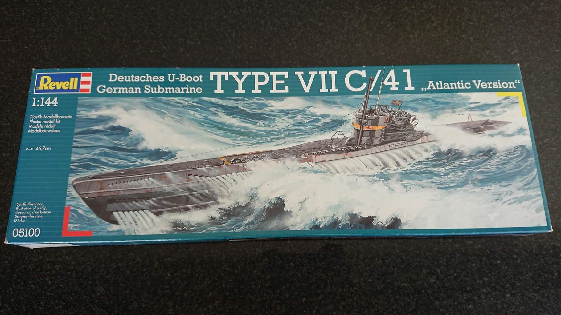 Model Ship Kits - See pricing below | Junk Mail