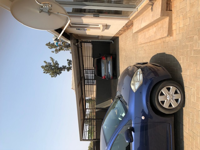 Amandasig - Two bedroom , one bathroom house to rent for R 6000p/m