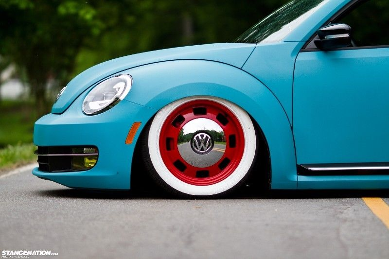 White Wall Inserts with  Hubcaps 13'' 14'' 15''