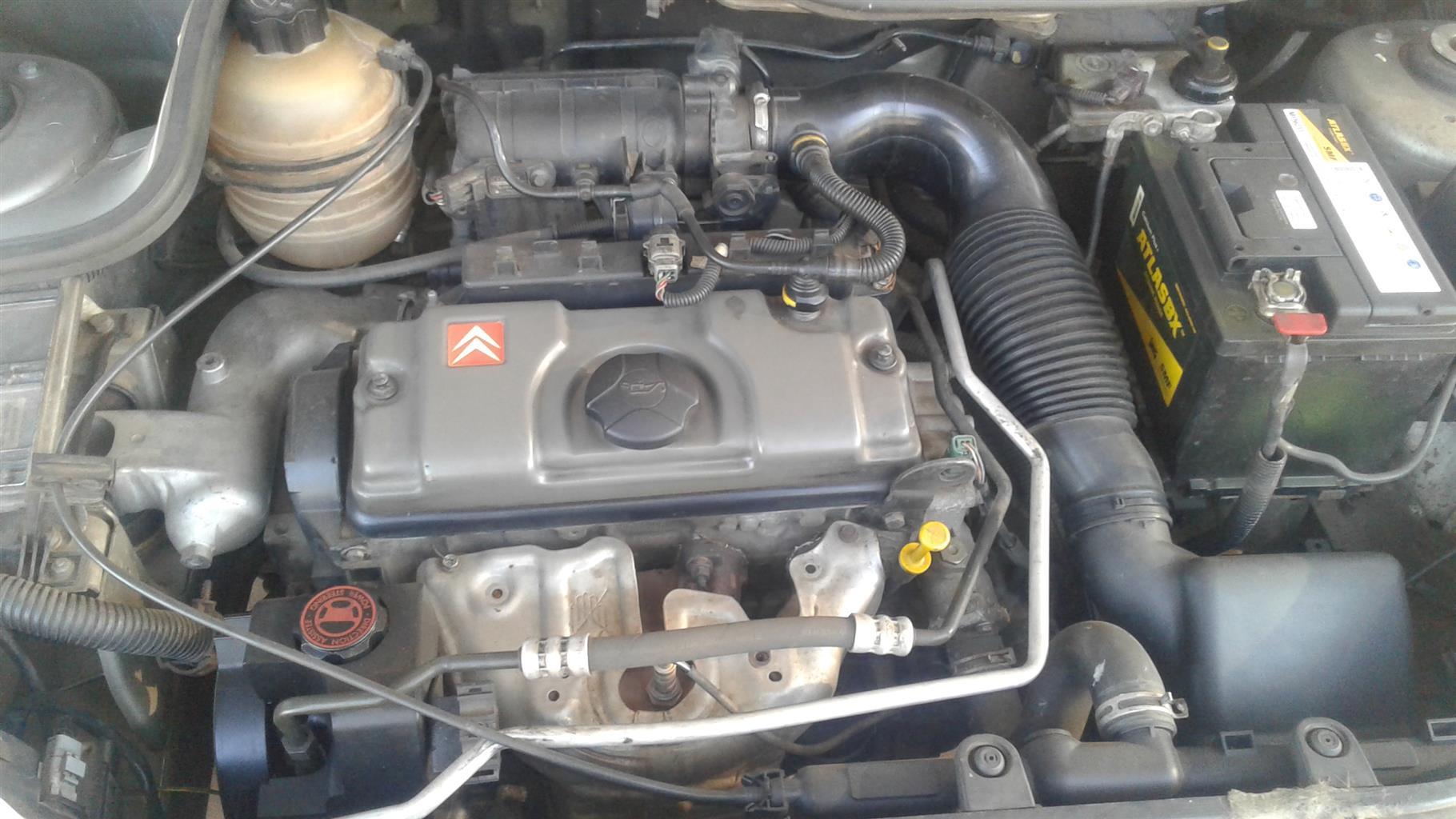 2005 Peugeot 206 1.4 3 door PopArt