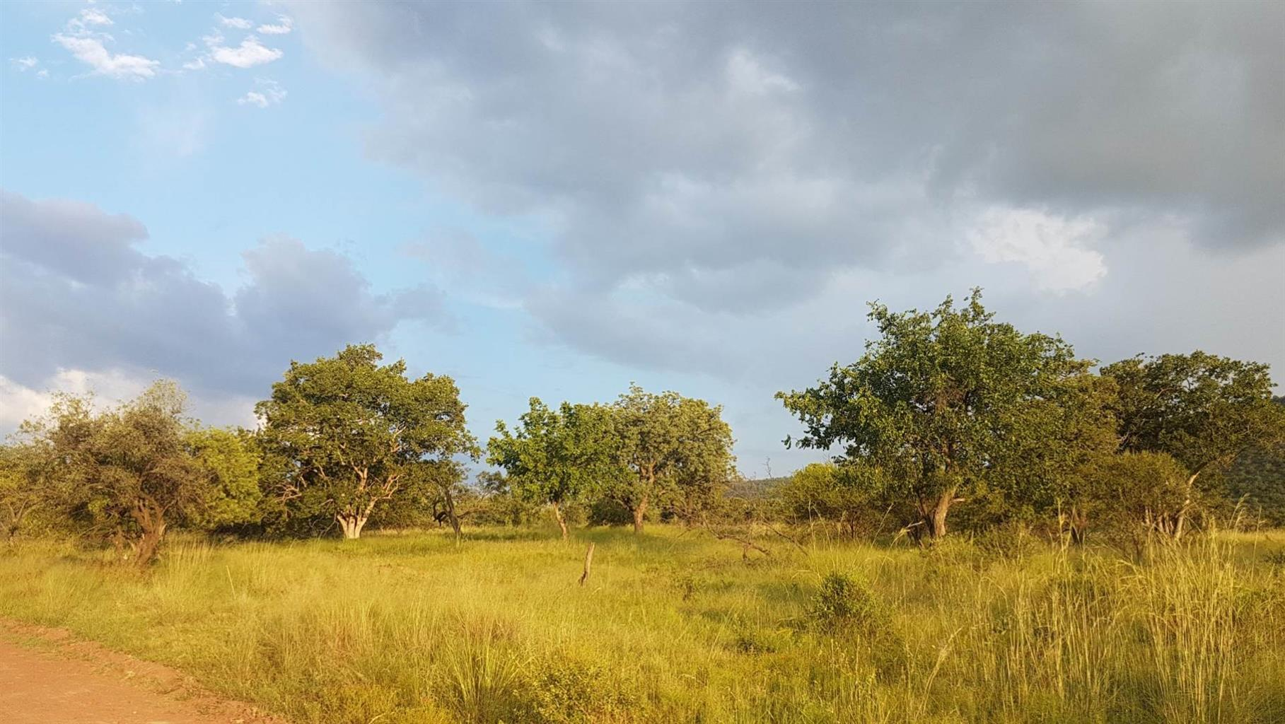 Vacant Land Residential For Sale in KRANSPOORT