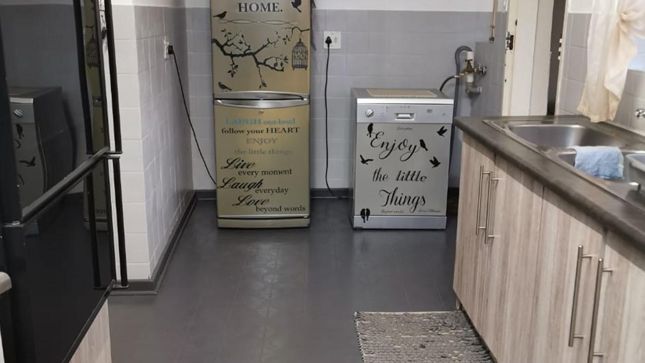 House For Sale in Die Heuwel