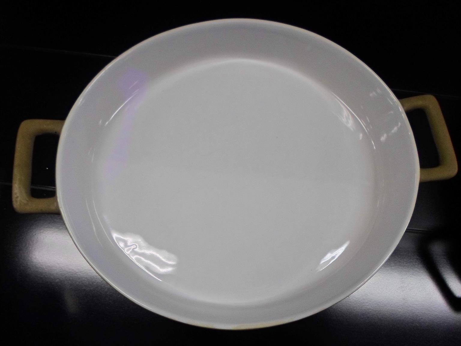 Le Morgan Casserole Dishes