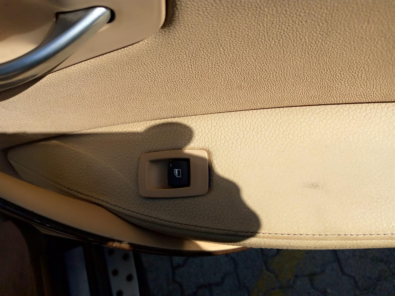 2006 BMW X3 3.0