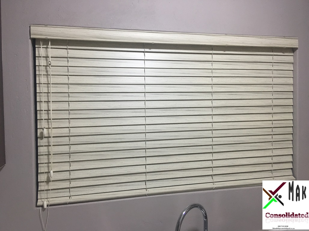 Home or Office Blinds