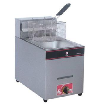 Brand new gas fryer for sale