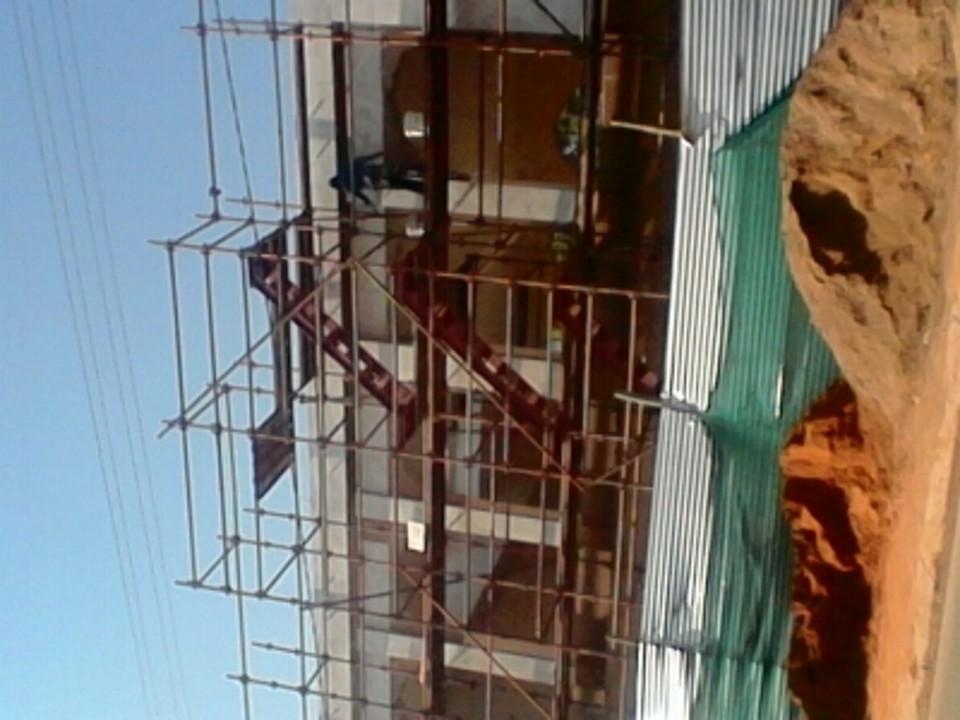 TSHIGO INVESTMENT AND CONSTRUCTION