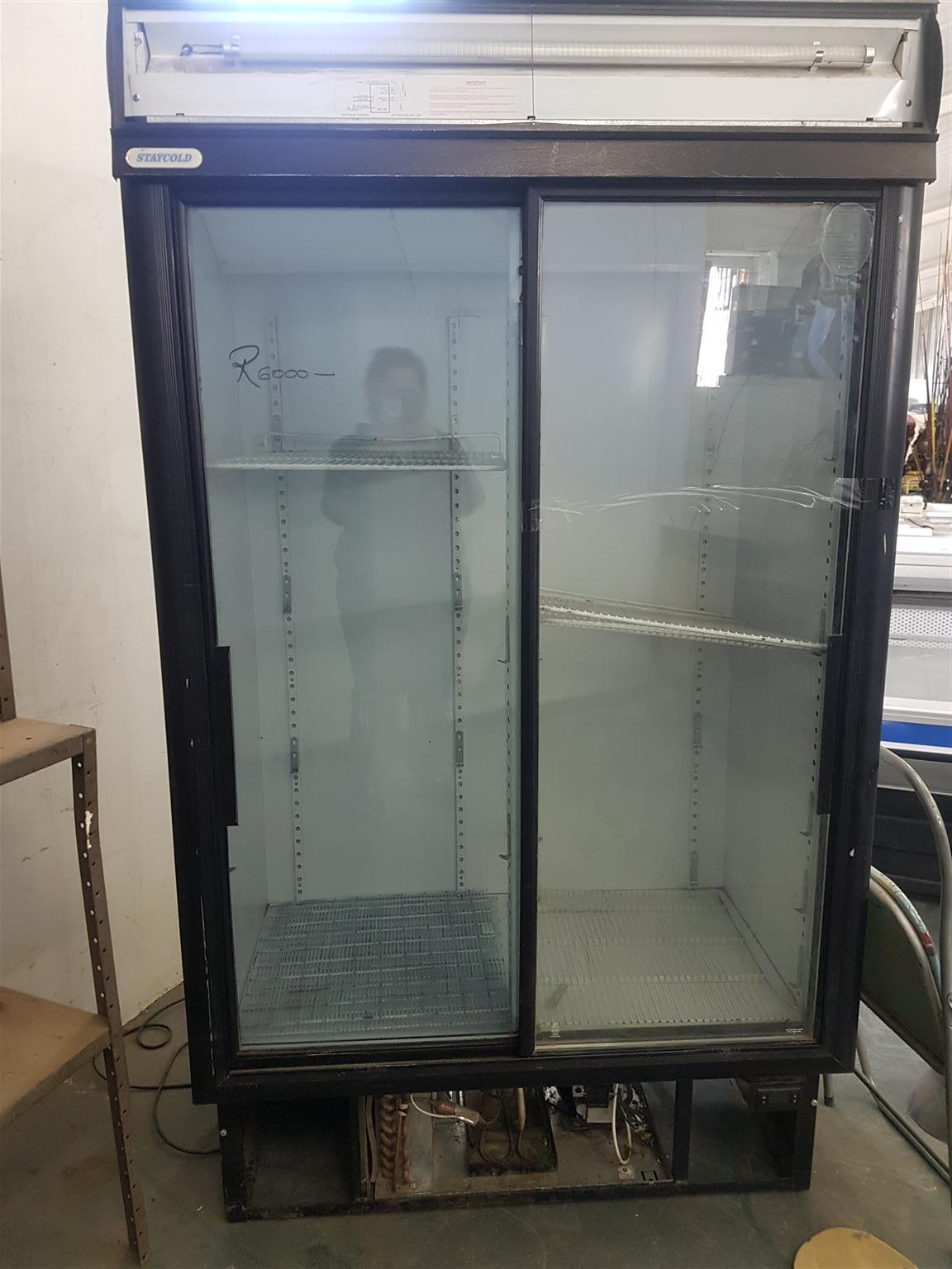 Used butchey and catering equipment