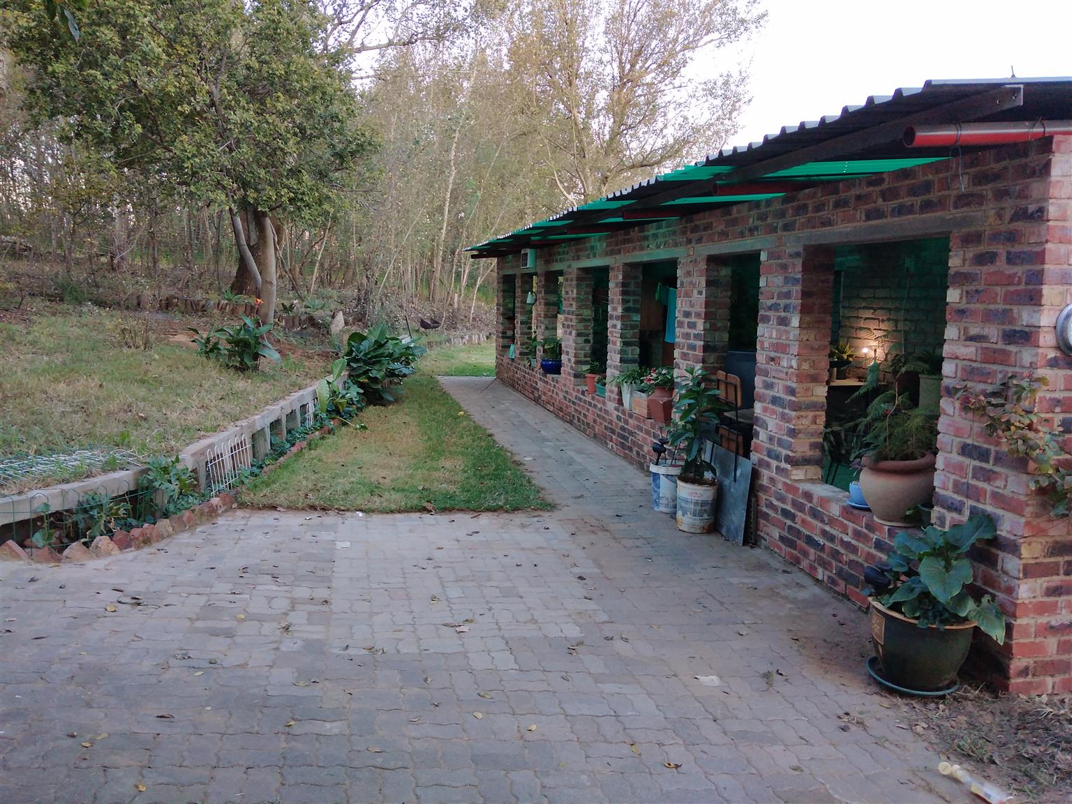 RIVER FRONT PROPERTY FOR SALE