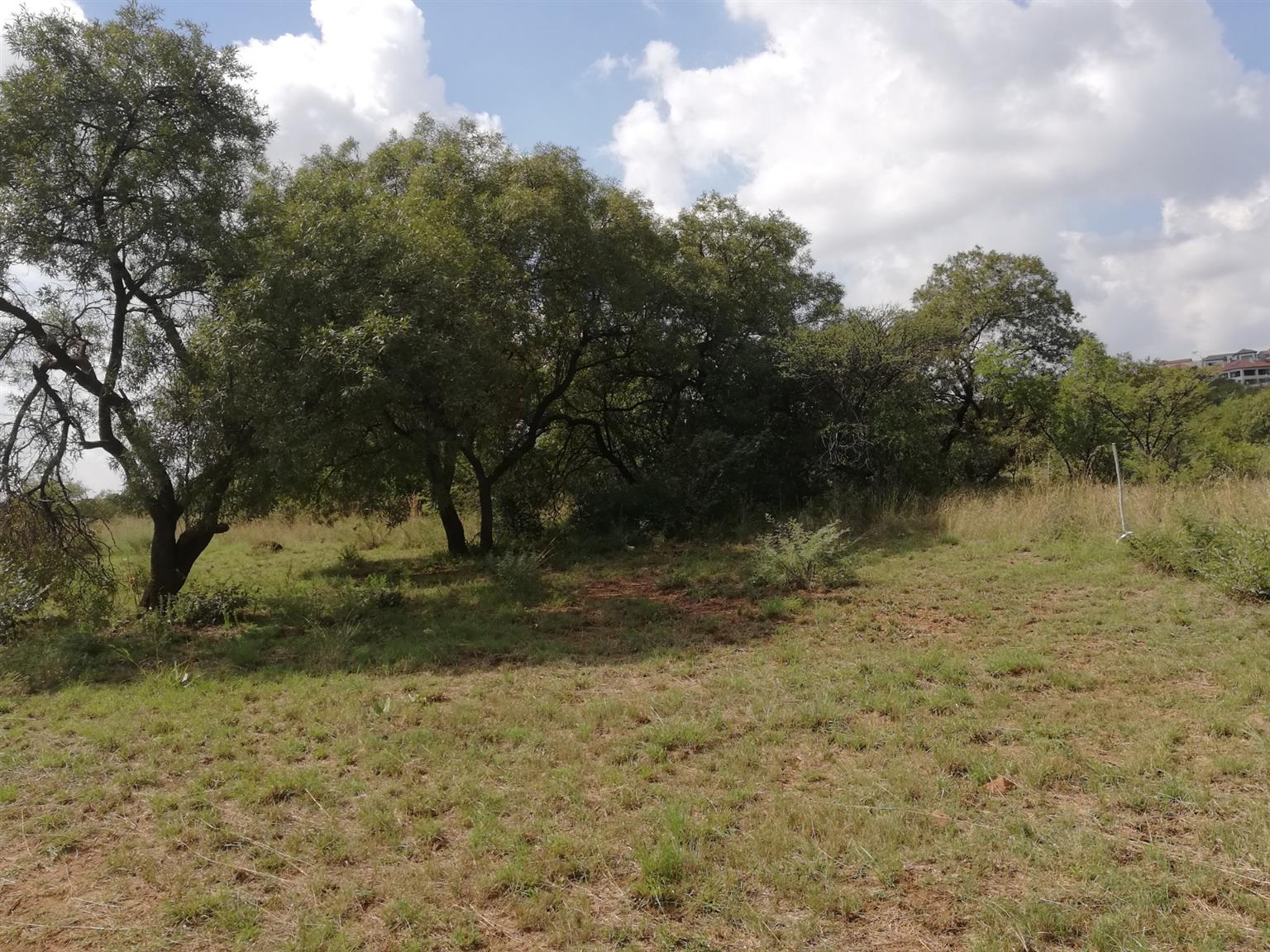 Vacant Land Residential For Sale in La Camargue Private Country Estate