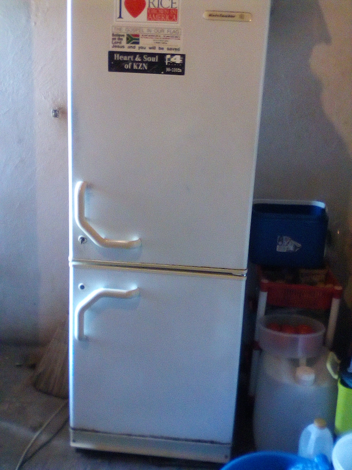 Second Hand Fridge For Sale In Pinetown