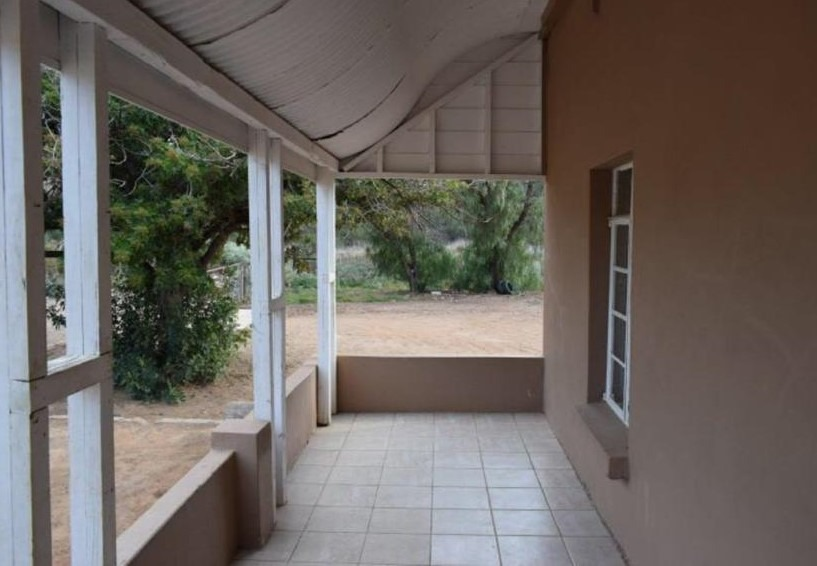 House For Sale in Willowmore