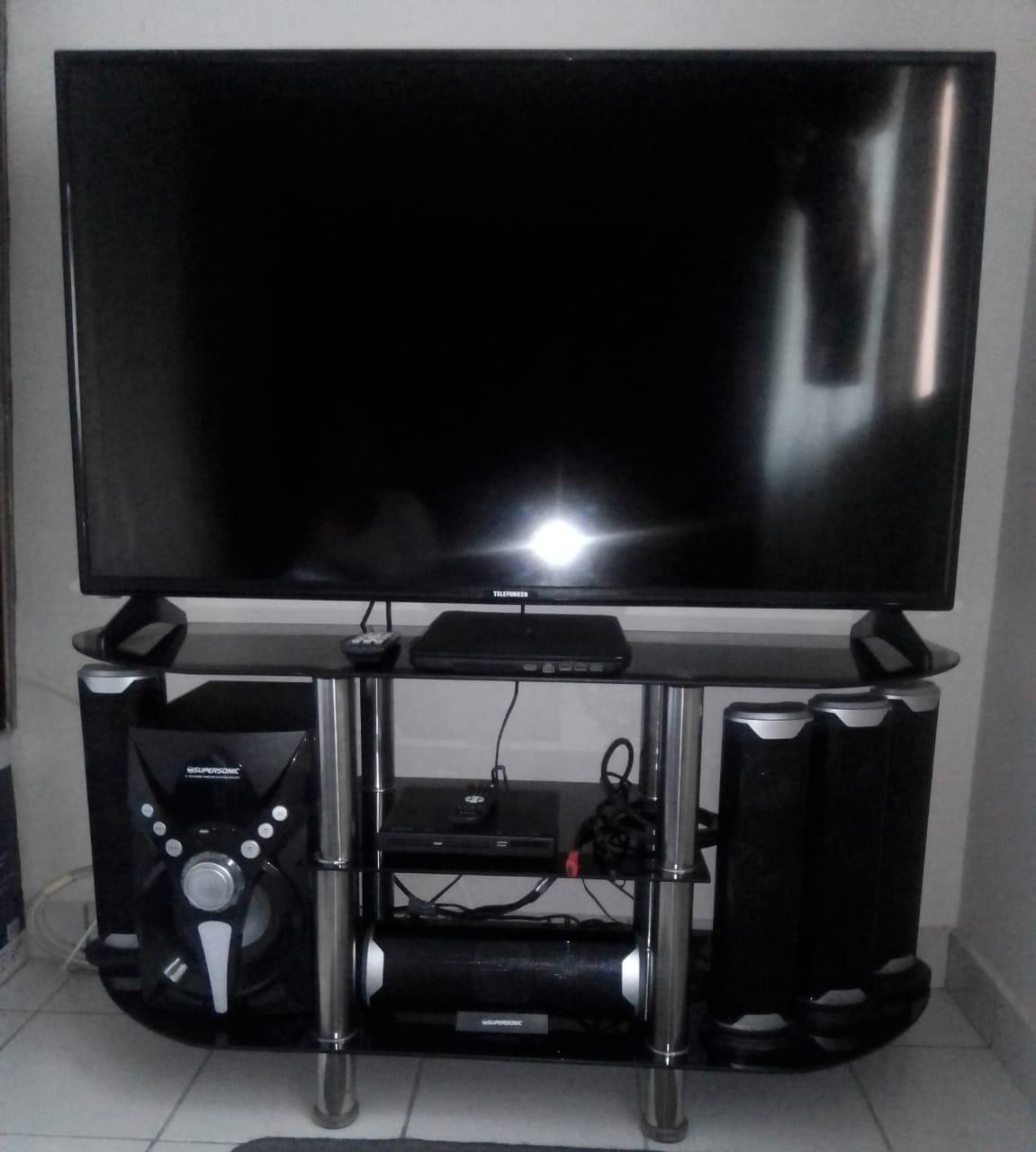"""Telefunken 50"""" Full HD LED"""
