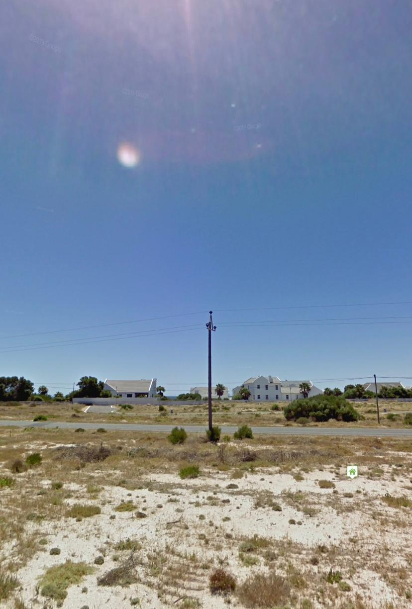 Vacant Land Residential For Sale in Britannia Bay