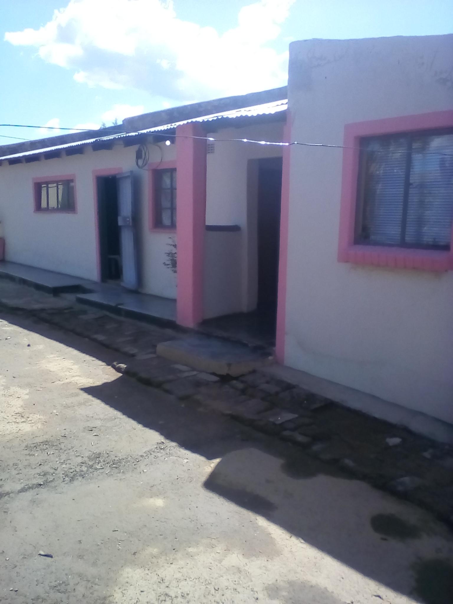 Property on sale in Klipgat
