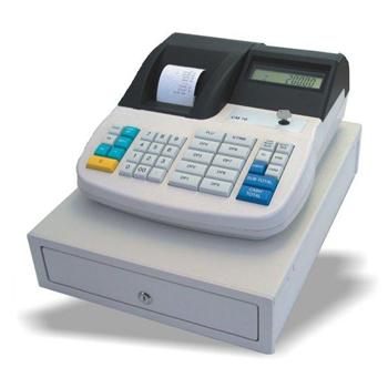 Olympia CM701 Cash Register