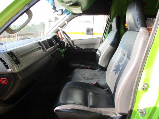 2013 Toyota Quantum 2.7 Ses''fikile