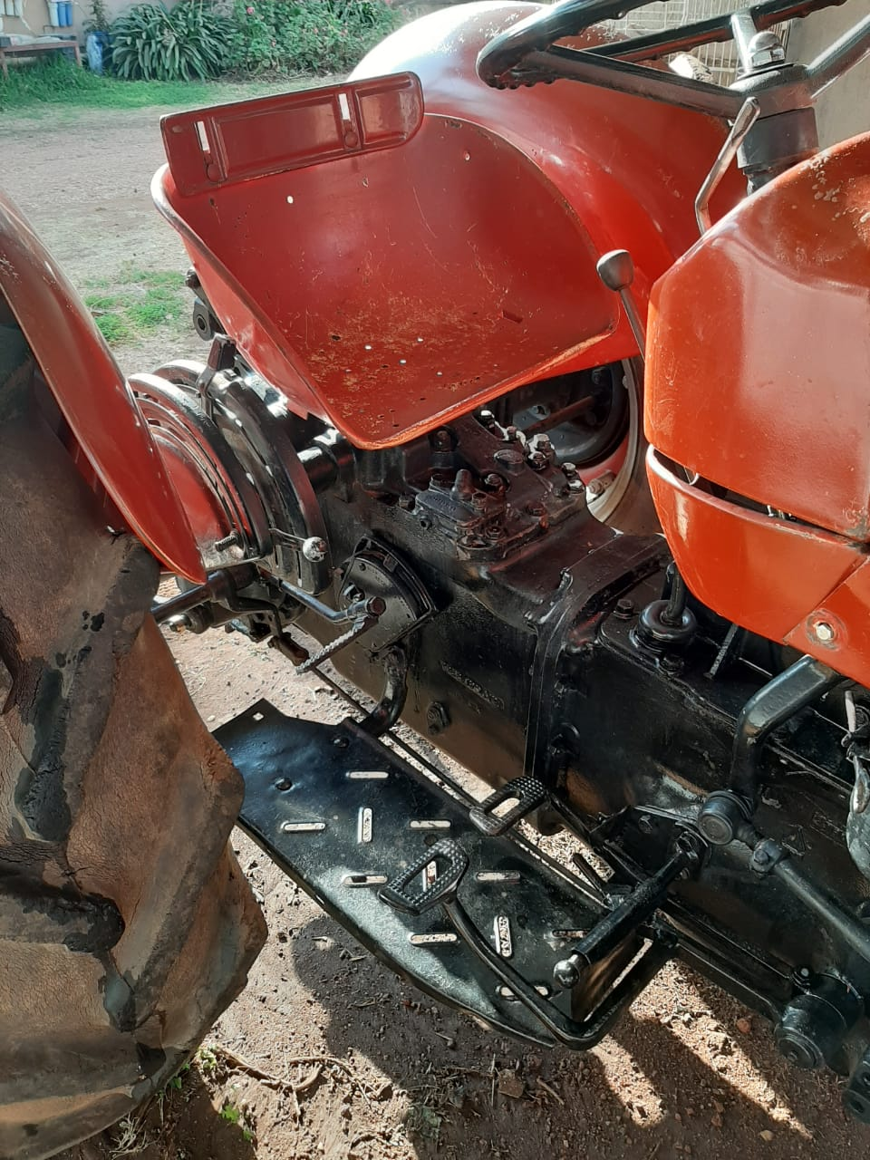Mf 135 for sale