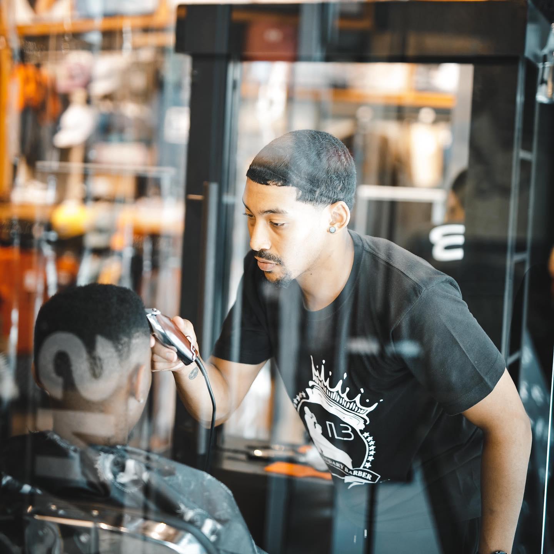 Legends Barbershop franchise Opportunity!