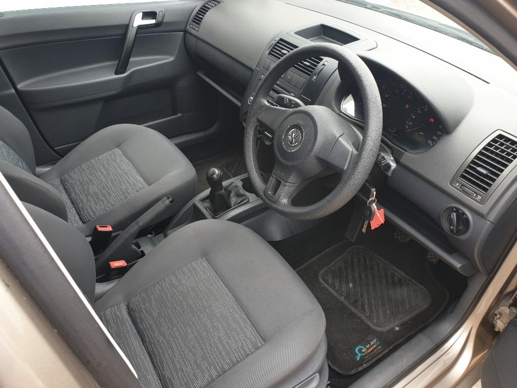 2017 VW Polo Vivo 5 door 1.6