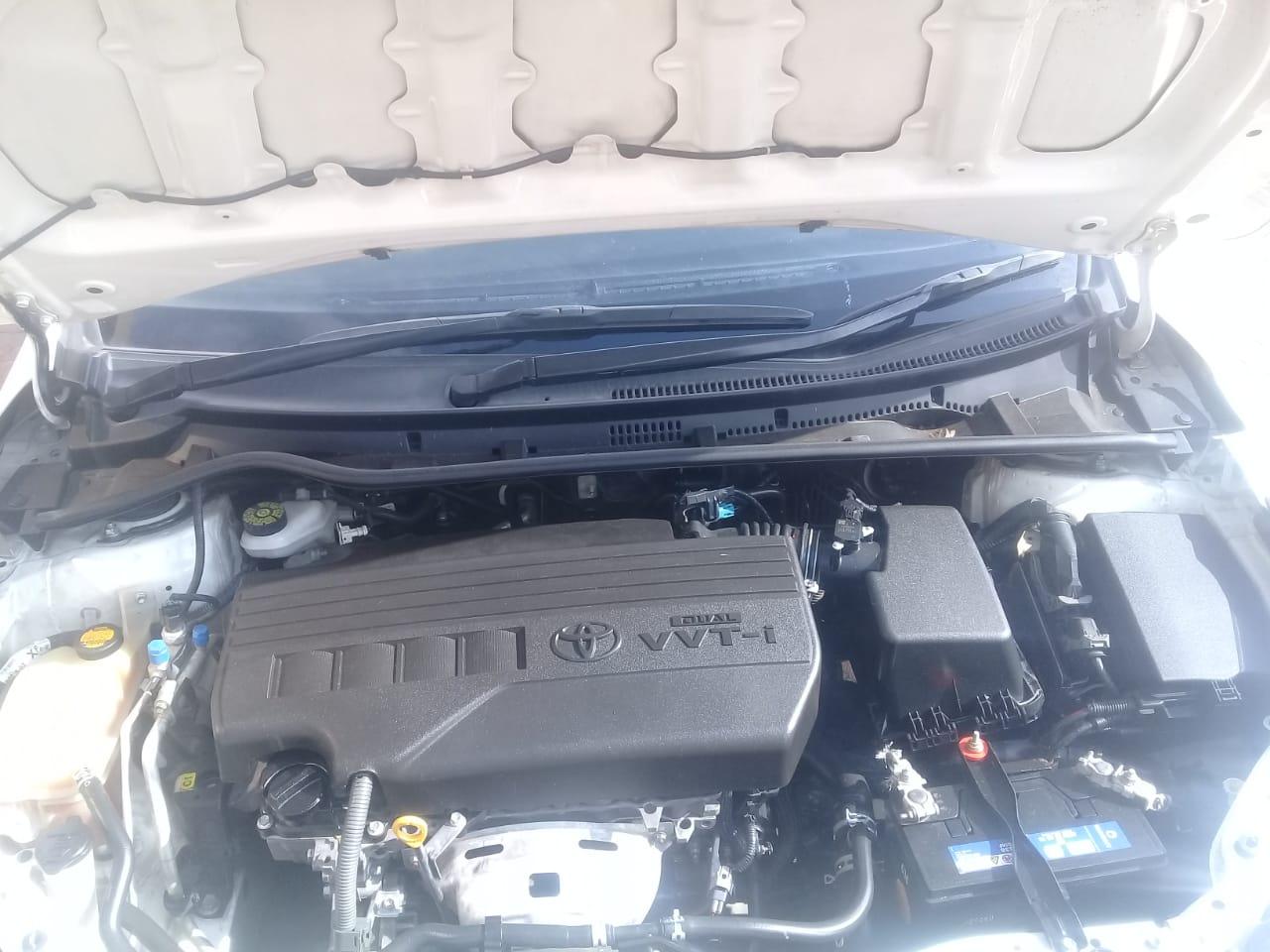 2014 Toyota Corolla COROLLA 1.6 PRESTIGE CVT
