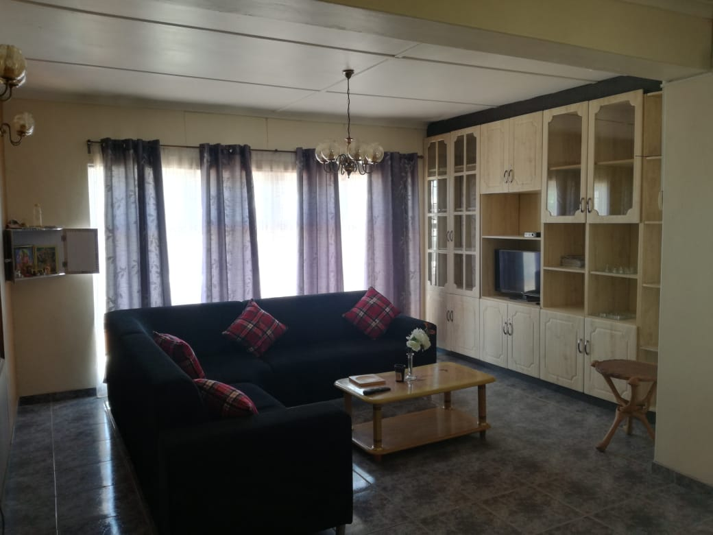 Accommodation in  Ottery Cape Town