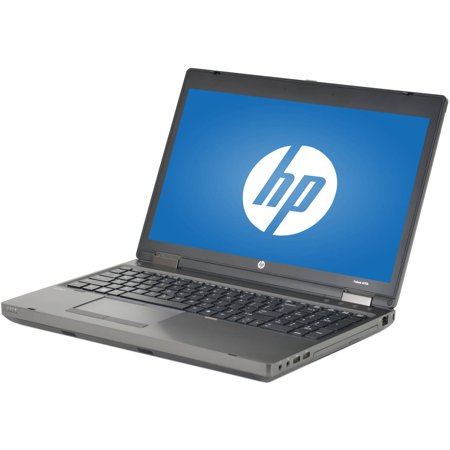 Refurbished HP Probook 6570b Core i3 Notebook
