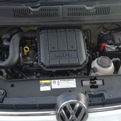 Volkswagen Up 1.0 Manual