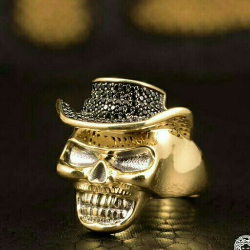 Gold Jewelry wanted
