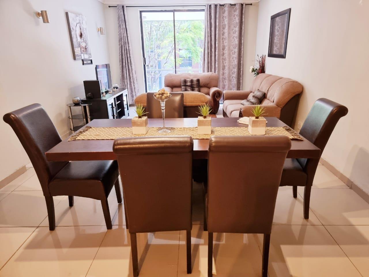 Apartment Rental Monthly in Germiston