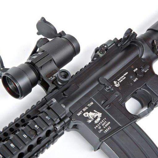 Airsoft Brand New Rifle