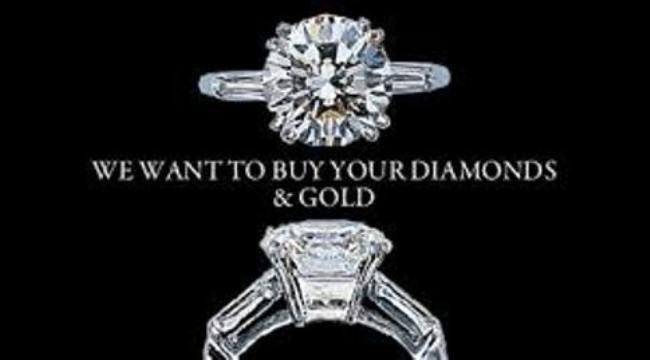 Negotiable Prices For Diamond Jewellery