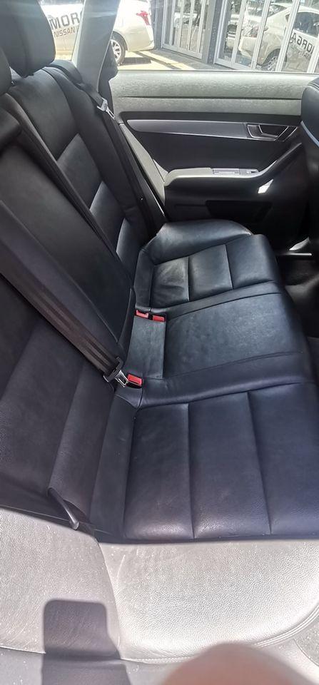 2007 Audi A6 2.4 multitronic