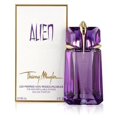 Alien Oilbased Perfume 40ml Junk Mail