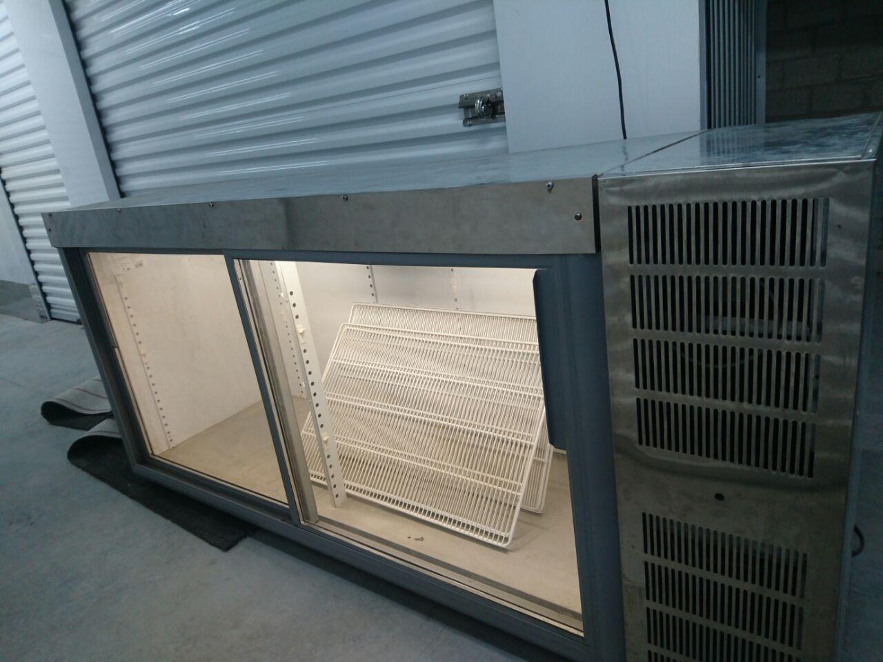 refrigeration and aircon repairs