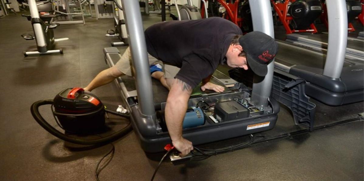 Trojan Treadmill Repairs - Centurion, Pretoria East, Pretoria