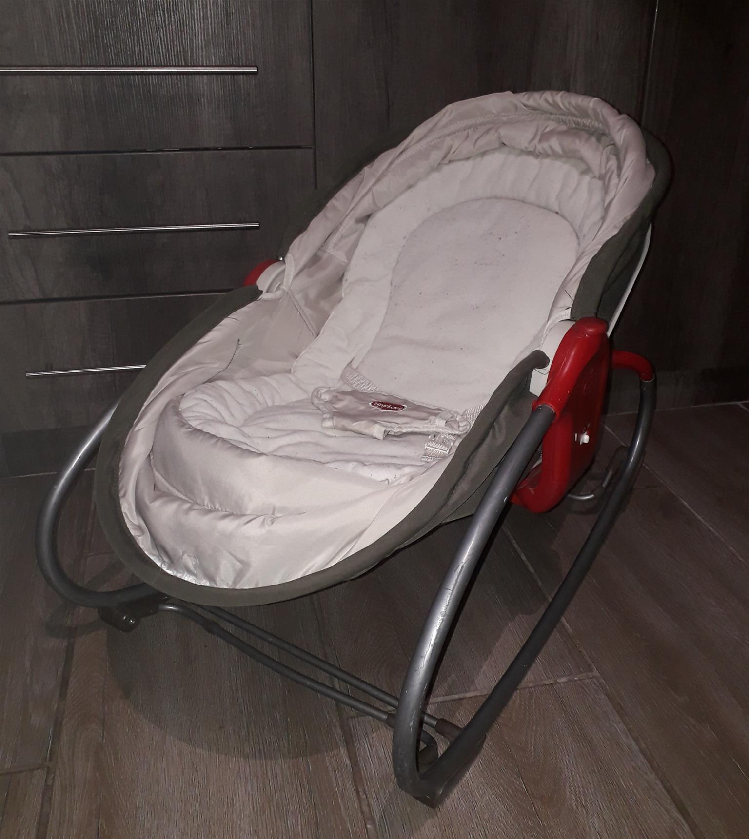 Baby Sleeper / Chair