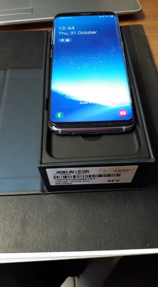 samsung galaxy s8 tablet