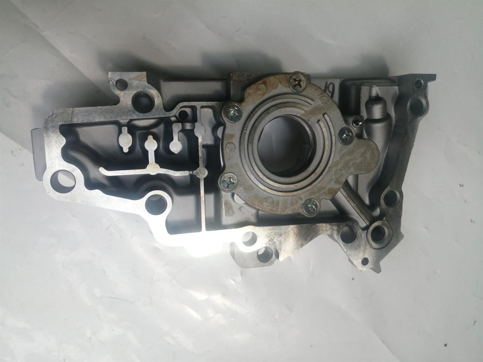 CHERY QQ Oil Pump