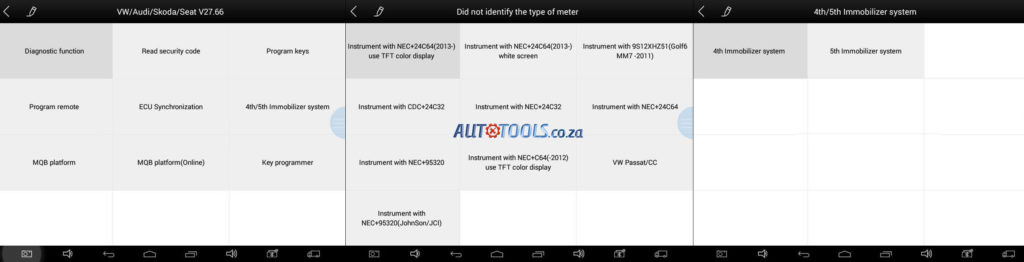 XTool Pad 3 Pro – Elite Key Programmer, All Systems Diagnostics + coding