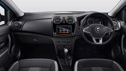 2019 Renault Sandero Stepway 66kW turbo Dynamique